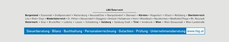 LBG Österreich