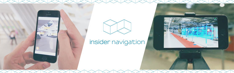 INS Insider Navigation Systems GmbH