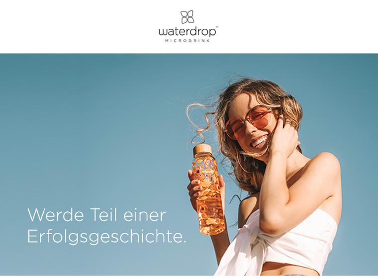 waterdrop microdrink GmbH