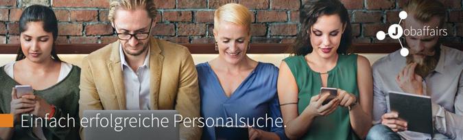 Jobaffairs Personal- und Mediaagentur GmbH