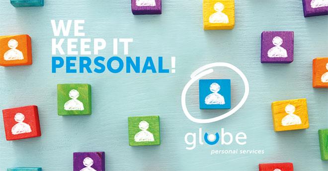 globe personal service gmbh
