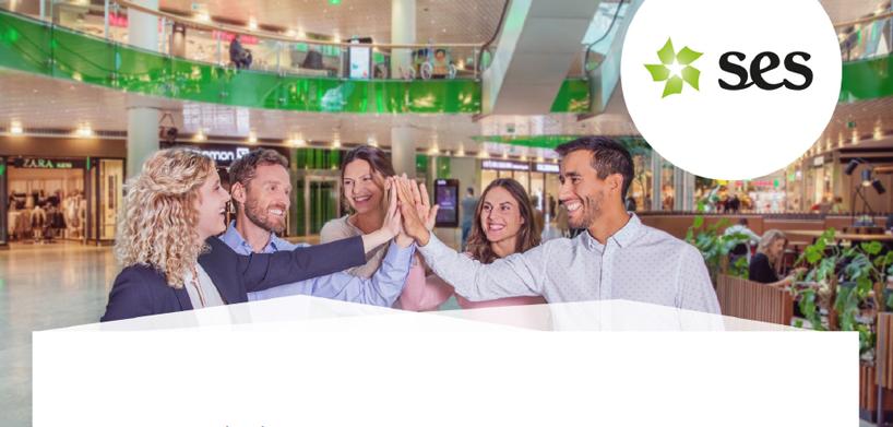 SES Spar European Shopping Centers GmbH