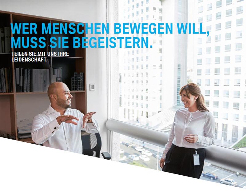 BMW Vertriebs GmbH