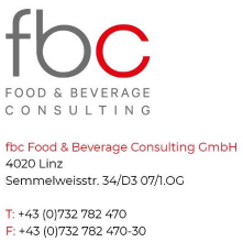 fbc FOOD & BEVERAGE CONSULTING GmbH