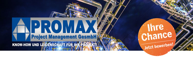 PROMAX Project Management GesmbH
