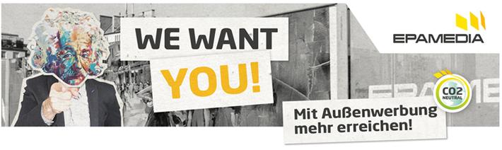 EPAMEDIA - Europäische Plakat- und Aussenmedien GmbH