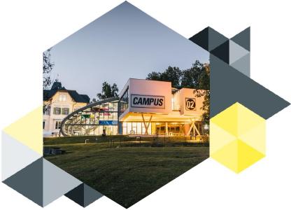 CAMPUS 02 Fachhochschule der Wirtschaft GmbH