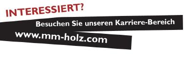 Mayr-Melnhof Holz Holding AG