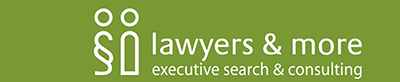 lawyers & more executive search & consulting