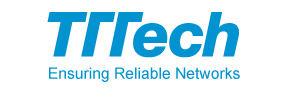 Logo TTTech Computertechnik AG