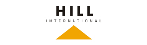 Logo HILL International Salzburg